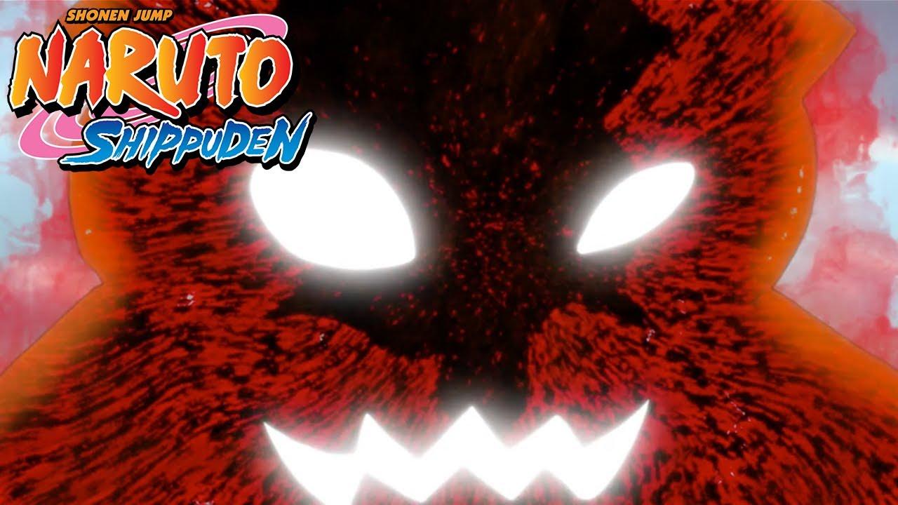 Download Six-Tails Naruto vs Pain   Naruto Shippuden