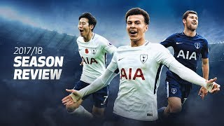 2017/18 SEASON REVIEW!
