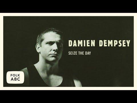 Damien Dempsey - Celtic Tiger