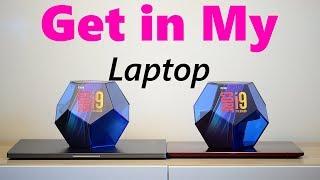 Intel 9th Gen Laptops i7 9750H & i9 9950H When? -  Buy now or Wait?