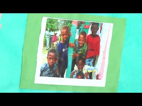 Westover Christian Academy helping feed children in need in Haiti