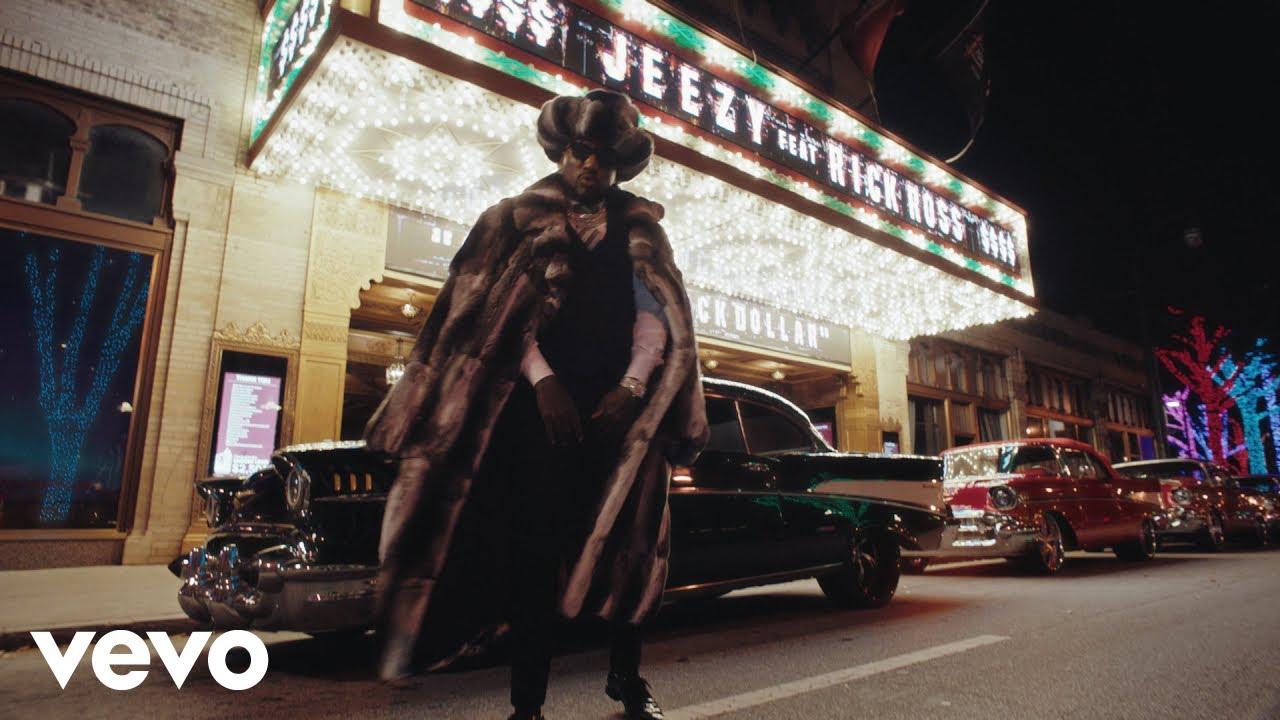 Jeezy - Almighty Black Dollar ft. Rick Ross