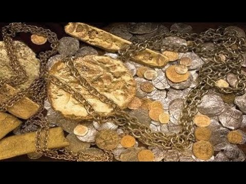 Searching For The Caribbean's Most Valuable Treasure - Documentary