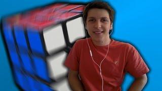 Interview with Feliks Zemdegs (World Fastest Cuber)
