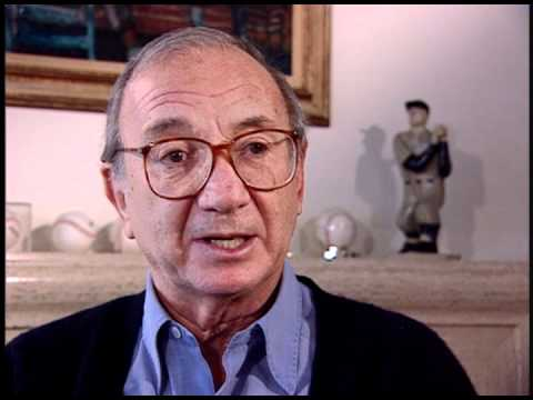 Neil Simon: Advice to writers:  Next lines