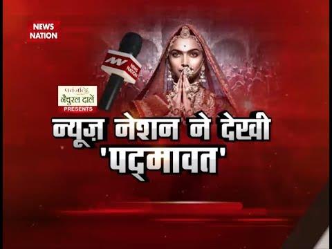 Padmaavat Review: Karni Sena should thank Sanjay Leela Bhansali for the film