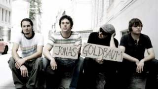 Jonas Goldbaum - Dein Herz ist die Welt (2010)