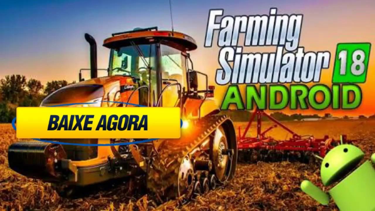 Фермер симулятор 2018 моды скачать на андроид