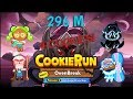 COOKIE RUN Ovenbreak BO ep.1 ▶296M by 4 Cookies◀