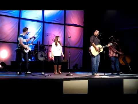 Wiregrass Church Cover: I Will Wait