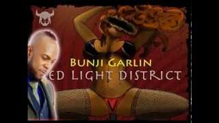 Bunji Garlin - Red Light District (Offical Video Audio) Soca 2014 HD