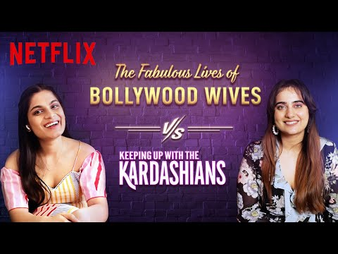 Behensplaining | Srishti Dixit and @Kusha Kapila review Fabulous Lives of Bollywood Wives