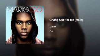 Crying Out For Me (Main)