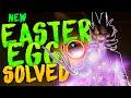 NEW SHADOWS OF EVIL EASTER EGG SOLVED! Call of Duty: Black Ops 3 Easter Egg Cipher Explained (Story)
