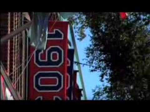 Rooters: The Birth of Red Sox Nation - Trailer