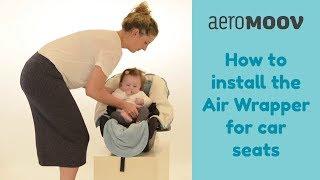 Video: Aeromoov turvahälli soojakott