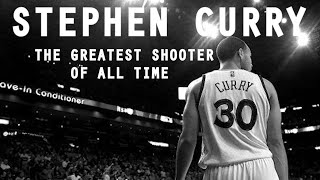 Stephen Curry | The Greatest Shooter of All Time | Documentary x Motivational ᴴᴰ