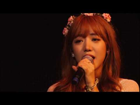Apink Pink Season DVD - A Wonderful Love, Promise U, Sunday Monday, Secret (LIVE)