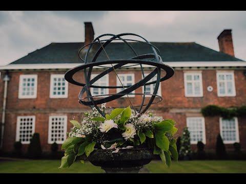 Chloe & Conor's Wedding Trailer