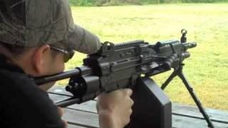 M249 SAW 5.56NATO