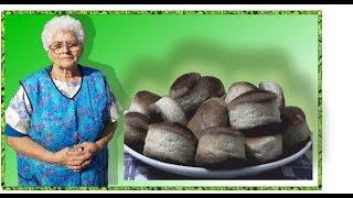Tejfölös pogácsa recept