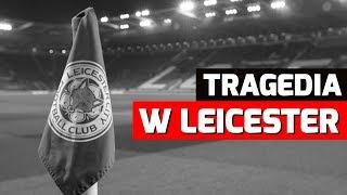 Wstrząsający wypadek właściciela Leicester City