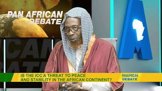 PAN AFRICAN DEBATE OF 17 06 2017