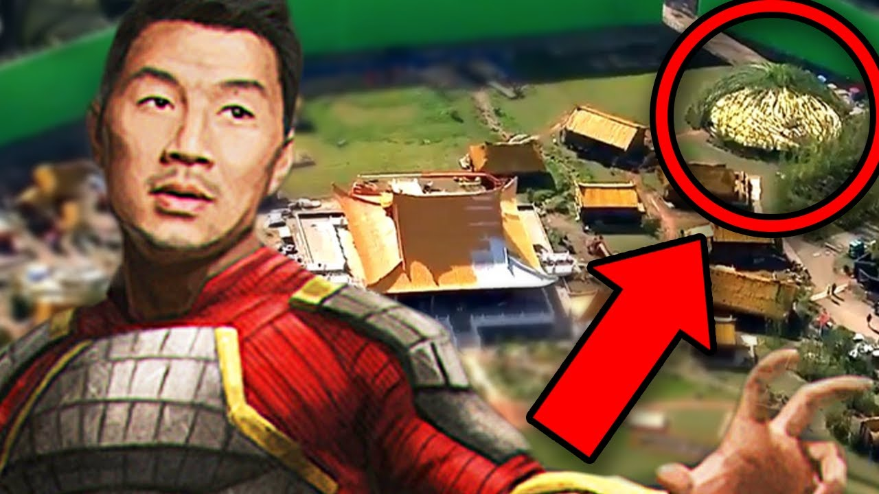 SHANG-CHI POST CREDIT SCENE? Avengers Secret Wars Setup Theory!