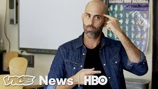 Deaf Culture Is Shifting As Hearing Tech Gains Traction (HBO)