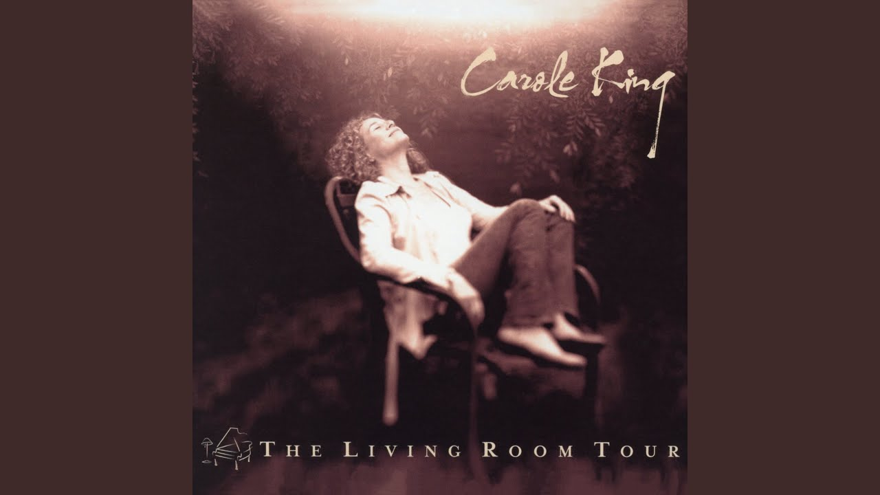 Pleasant valley sunday live youtube for Carole king living room tour