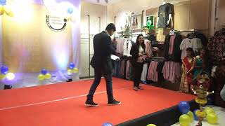 Kishor kunal -Hosting Lifestyle, PMC, Bangalore 2nd Anniversary part -2