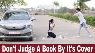 Don't Judge A Book By Its Cover || Desi Hu Gareeb Nahi || Inteqam || Gagan Summy
