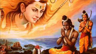Rudrashtakam (Shiva Stuti) by Trevor Hall
