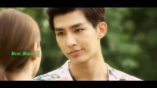 Aise na Mujhe Tum Dekho - Love Song ( Korean Mix ) By bros Musics