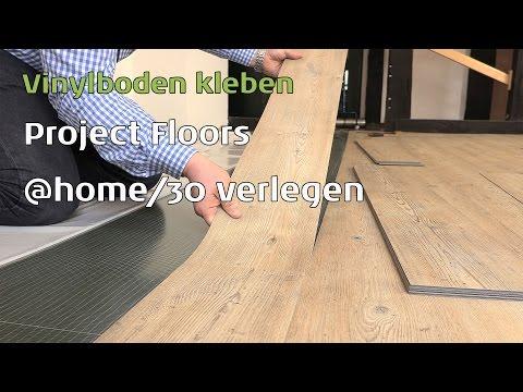 Project Floors Vinylboden Kleben Floors@home/30
