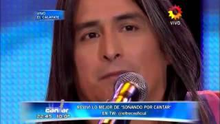 Soñando por cantar  - Un Mapuche que dejó un mensaje