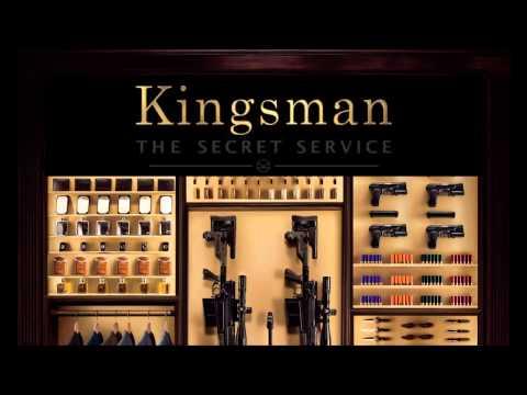 Kingsman: The Secret Service   Official Trailer HD   2014 clip