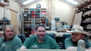 LIVE - Quick Easy Woodworking Projects Beginning Woodworker and CONTEST CHALLENGE ANNOUNCEMENT