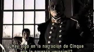 Amistad . TRIAL-JUICIO (Steven Spielberg) 1997, subtitulado ESPAÑOL
