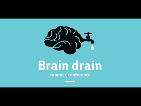 Brain Drain Summer Conference 2015, Day 1