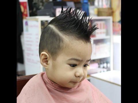 Baby Hair Cut thumbnail