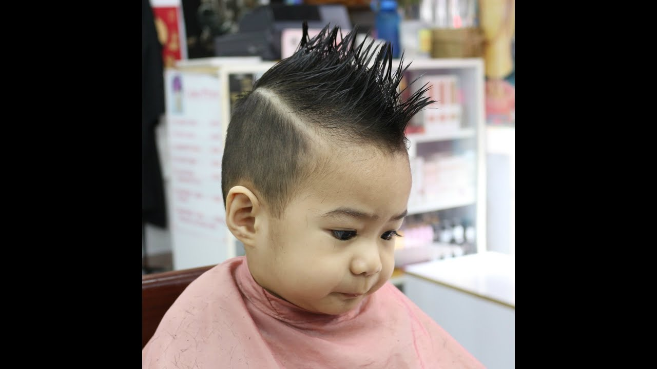 i want a new haircut baby hair cut 3878