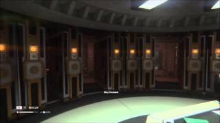 Alien: Isolation PC Gameplay Full HD Max Settings