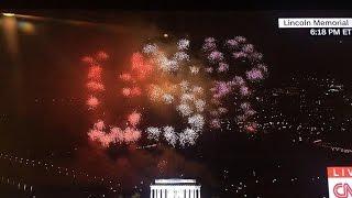 Россию заподозрили во «взломе» салюта в честь инаугурации  в США(Россию заподозрили во «взломе» салюта в США. Фейерверк в преддверии инаугурации Дональда Трампа на прошлой..., 2017-01-23T08:46:02.000Z)