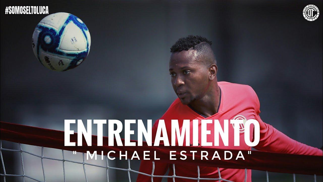 """Entrenamiento Diablo 4 De Agosto 2020 """"Michael Estrada"""""""