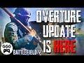 FIRST BATTLEFIELD 5 UPDATE BREAKDOWN - BF5 Patch Notes Breakdown & Key Changes