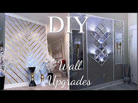wall-upgrades-in-a-rental!-how-to-cover-large-walls|-home-improvement-diy