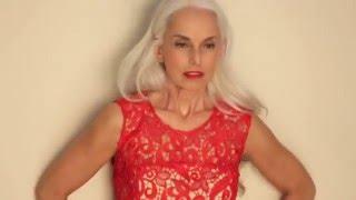 """""""В 60 лет можно быть успешной моделью"""": Ясмина Росси в новой рекламной кампании - 2016"""