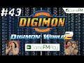 Digimon World 2 #43: Todo mundo é idiota - GameFM Play