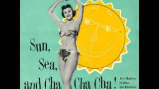 la playa sextet - trumpet melody cha cha